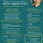 Didieji Krekenavos Žolinės atlaidai 2019