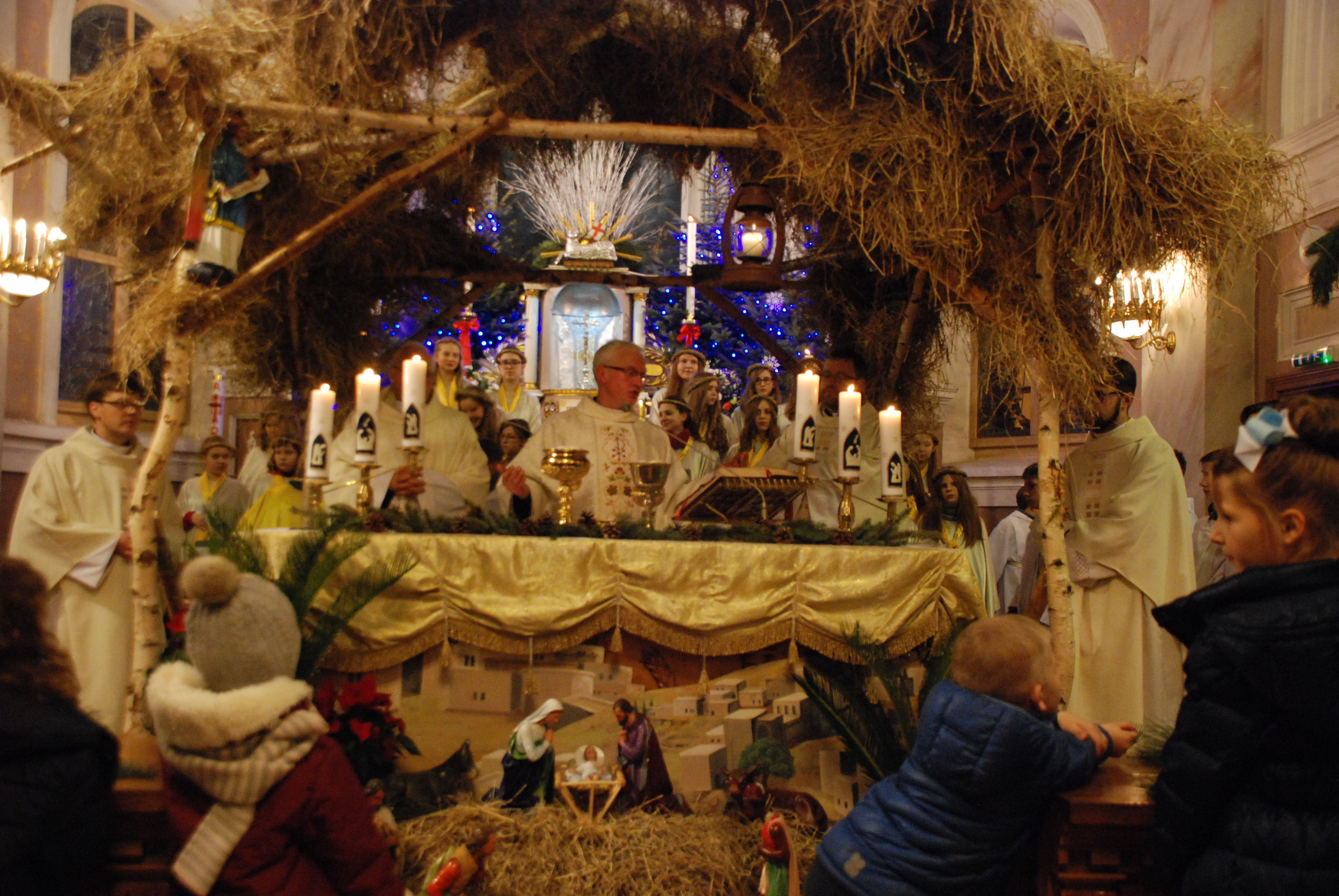 Šv. Kalėdos 2016