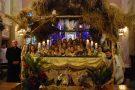 Šv. Mišių tvarka Kalėdiniu laikotarpiu