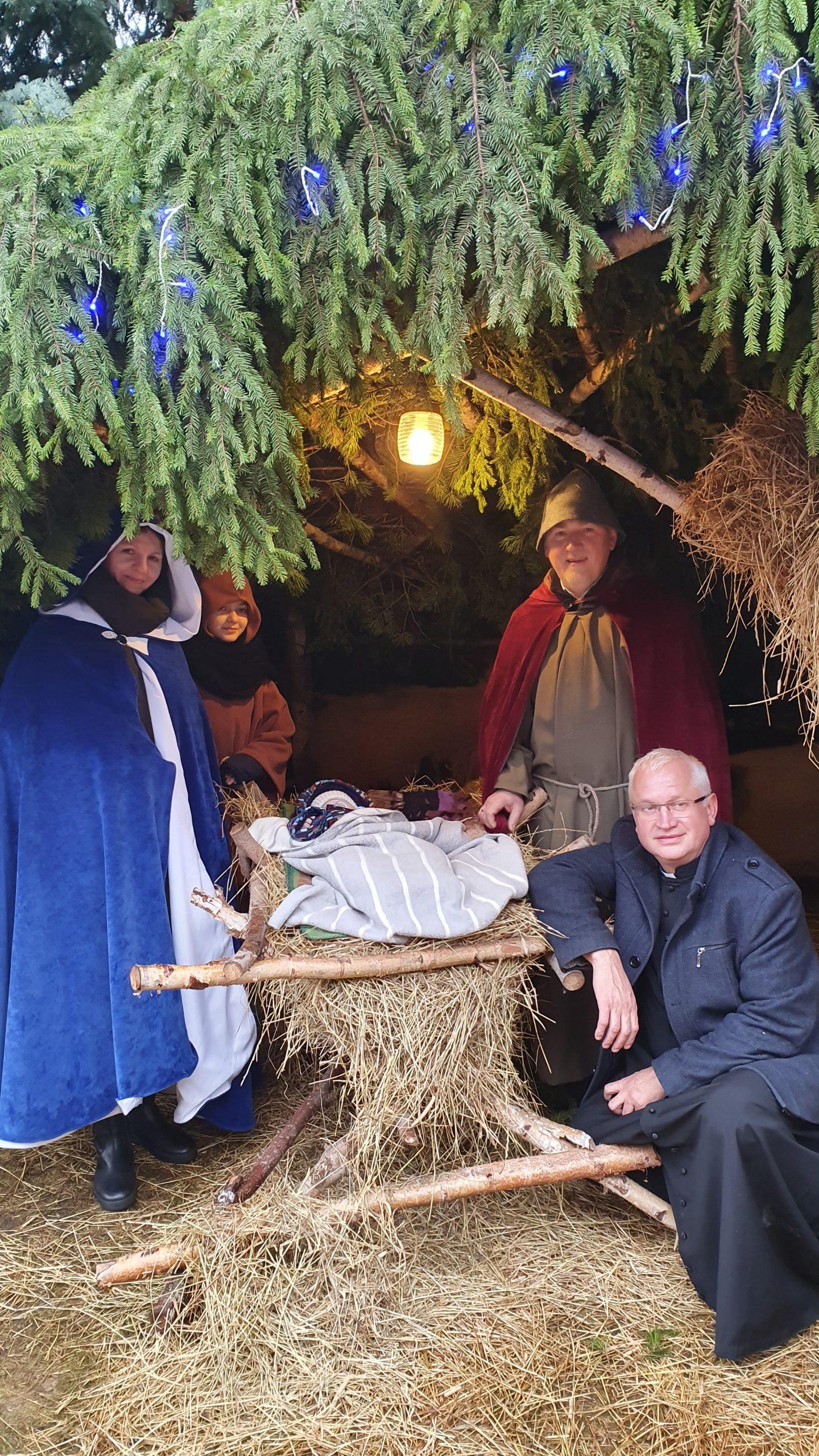 Šv. Kalėdos 2019