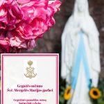 Gegužė – Marijos mėnuo