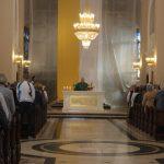 Pagrindinio altoriaus atidengimas