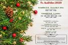 Šv. Kalėdos 2020. Pamaldų tvarka ir laikas