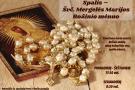 Spalis – Švč. Mergelės Marijos Rožinio mėnuo